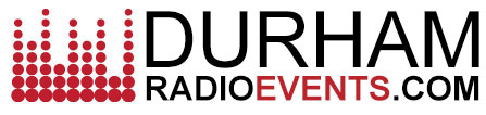 logo durham radio events